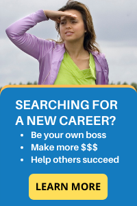 Searching for a new career - get DISC certified