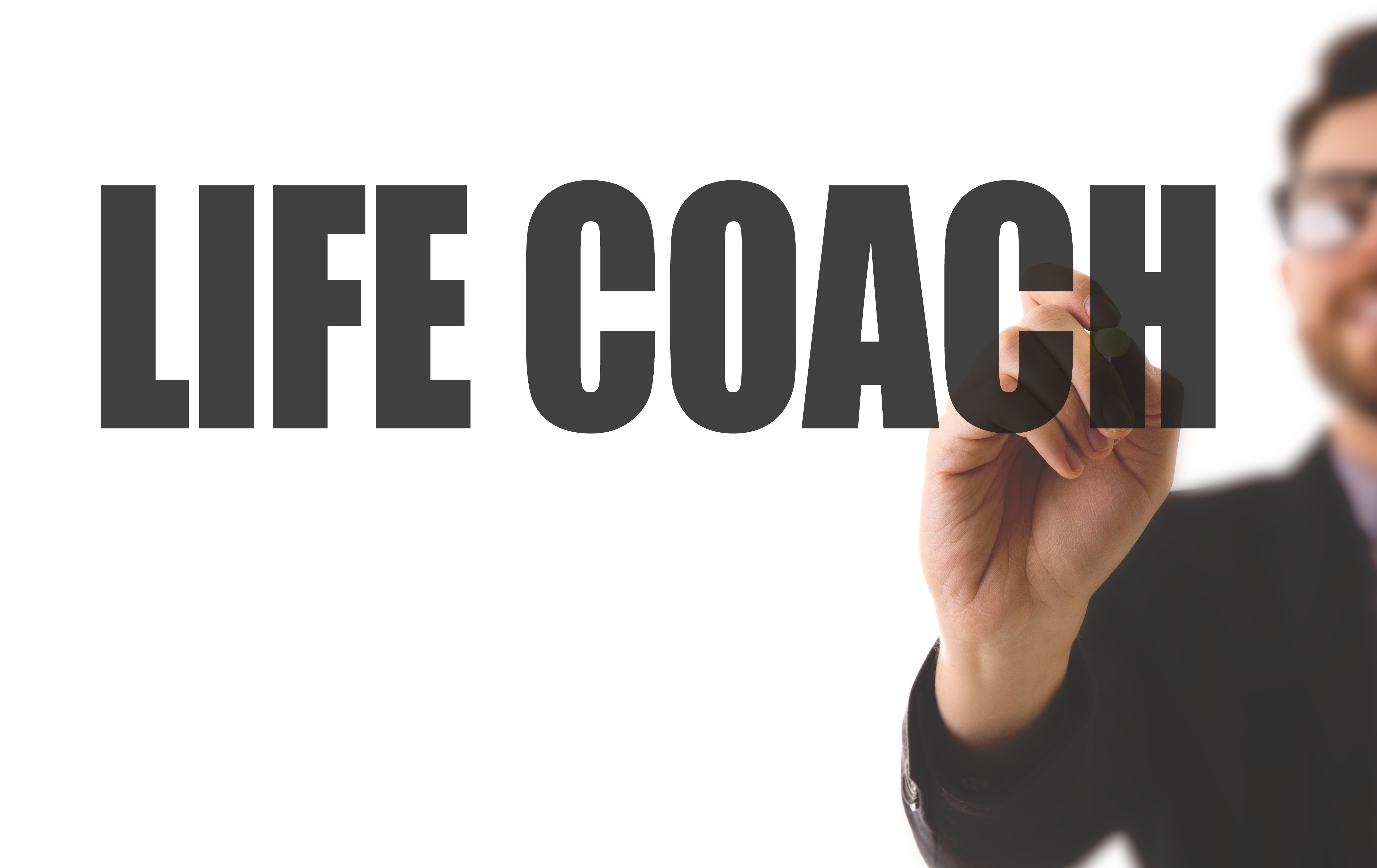 Certified Behavioral Life Coach