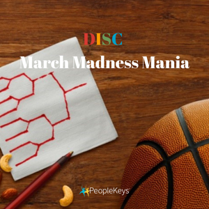 DISC March Madness Mania