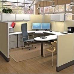 C Desk