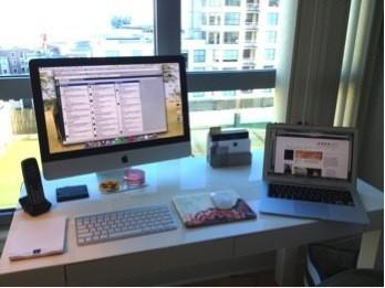 D Desk