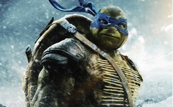 """You think I asked to be the leader of this outfit, Raph? You think I wanted this? Splinter chose me. I'm just doing my duty."" -Leonardo"