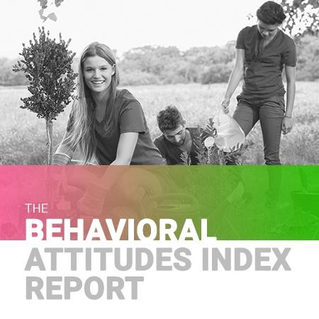 The Behavioral Attitudes Index Report