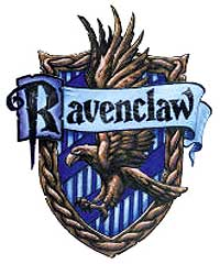 conscientious personality - Ravenclaw House