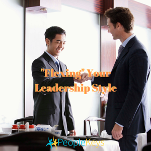 _Flexing_ Your Leadership Style (1)